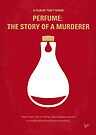 No194 My Perfume The Story of a Murderer minimal movie poster by Chungkong