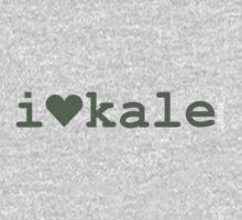 i <3 kale by spoonfed