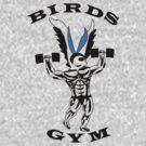 BIRDS GYM by Wonder Arts