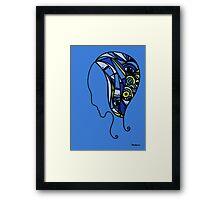 """""""Untitled"""" Framed Print"""