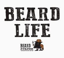 Beard Life by mijumi