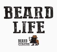 Beard Life by mijumi