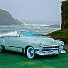1949 Cadillac 62 Convertible by DaveKoontz