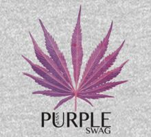 Purple Swag - ASAP  by lerogber