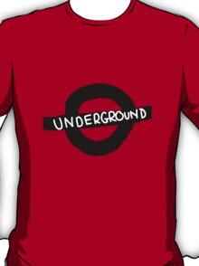 Underground T-Shirt
