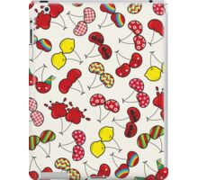 Cheeky Cherries Pattern iPad Case/Skin