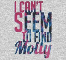 I can't seem to find Molly (Trippy Style) by Studio Ronin