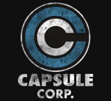 Capsule Corp. 2 T-Shirt