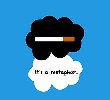 It's A Metaphor by Amichaud