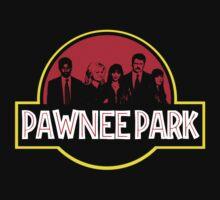 pawnee park by TragicHero
