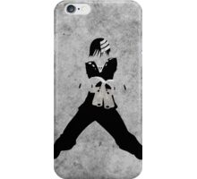 Death the Kid iPhone Case/Skin