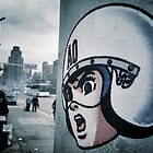 Speed Racer, N.Y.C by Noemad