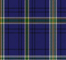 01931 Carstairs Tartan Fabric Print Iphone Case by Detnecs2013