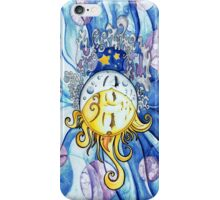 sun and moon 4 iPhone Case/Skin