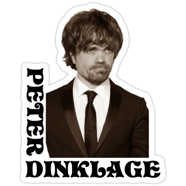 Peter Dinklage by Vinchtef