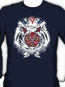 Forest Spirit Protector T-Shirt