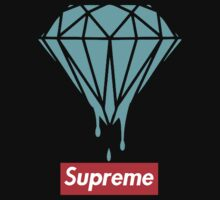 Diamond Supreme 2 by ElectricNeff