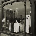 Black Country Mannequins by Alan Organ