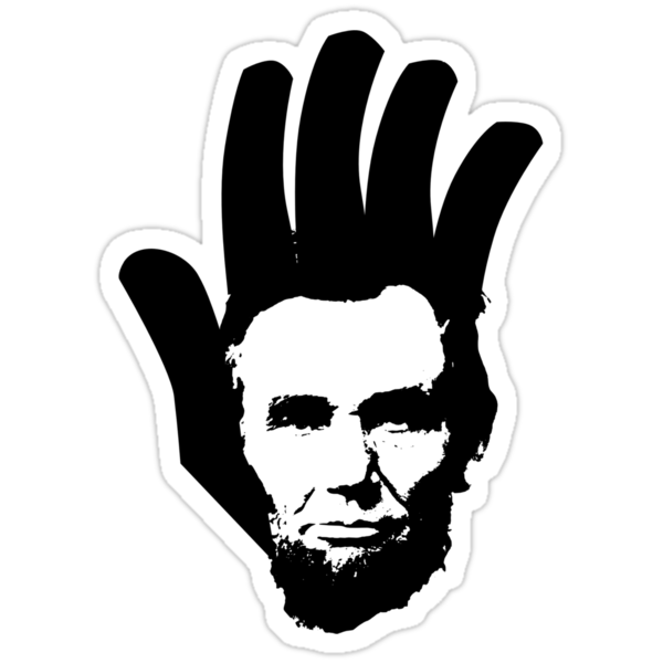 Abrahand Lincoln by Arthur Reeder