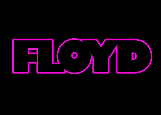 Floyd Colored Pink by jpmdesign