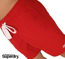 Superdry Shorts by triplesclothing