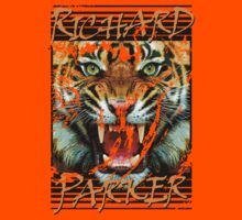 Richard Parker by adamcampen