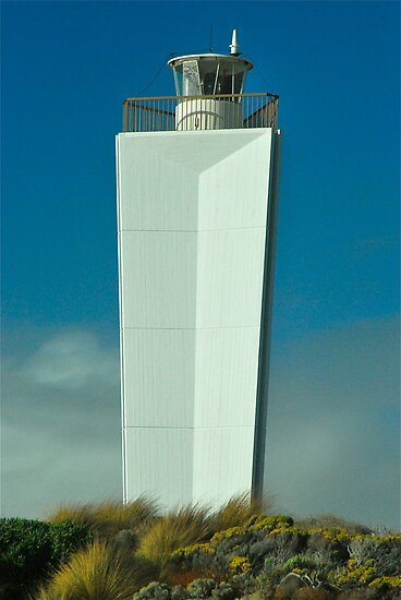 Robe Lighthouse by Penny Smith