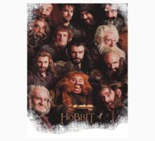 the Hobbit by Vanita93