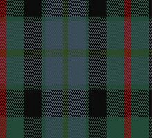 01933 Casely Tartan Fabric Print Iphone Case by Detnecs2013