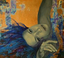 Within Temptation by dorina costras