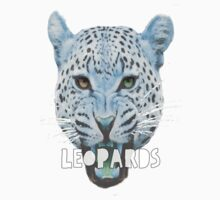 Leopards (Un-official) 1ST EDIT by elocution