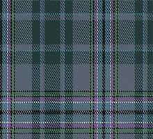 01947 The Causeway District Tartan Fabric Print Iphone Case by Detnecs2013