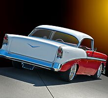 1956 Chevrolet Bel Air I by DaveKoontz