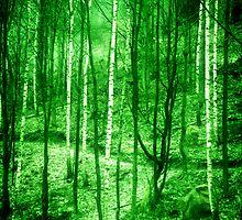 Trees - JUSTART © by JUSTART