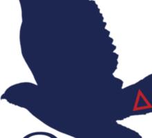 Raptor Squad Sticker