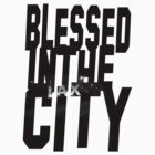 Blessed In The City-LAX by ReachOne