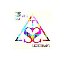 The Summer Set- Legendary by Matthew Ferri