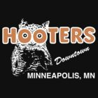 Harry Styles' Minneapolis Hooters Replica by bohemianmermaid