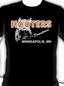 Harry Styles' Minneapolis Hooters Replica T-Shirt