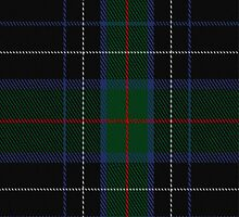 01954 Center Tartan Fabric Print Iphone Case by Detnecs2013