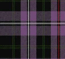 01963 Chapman Tartan Fabric Print Iphone Case by Detnecs2013