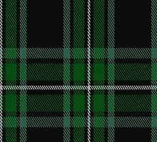 01973 Childers Tartan Fabric Print Iphone Case by Detnecs2013