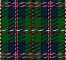 01978 Chinzei Keiai School Tartan Fabric Print Iphone Case by Detnecs2013