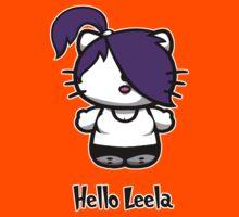 Leela Kat by HiKat