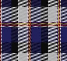 01988 Christian Dress Tartan Fabric Print Iphone Case by Detnecs2013