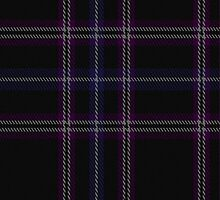 01990 Cl Tartan Fabric Print Iphone Case by Detnecs2013