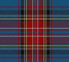 01992 City of Barrie District Tartan Fabric Print Iphone Case by Detnecs2013