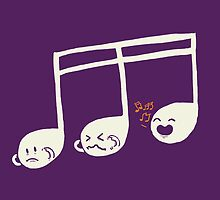 Sounds O.K (off key) by Budi Satria Kwan