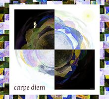 Carpe Diem by Phil Perkins