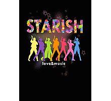 STARISH! (2) Photographic Print
